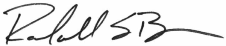RSB Signature