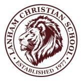 Lanham Christian School Logo JPG